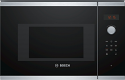 Bosch BFL523MS0B 38cm high Built in Microwave