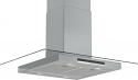 Bosch DIG97IM50B Flat Glass Island Hood