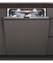 Neff S517T80D6E fully integrated dishwasher with home connect