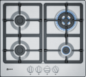 Neff T26BB59N0 4 Burner Gas Hob