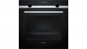 Siemens HB578G5S6B Single oven with Active Clean