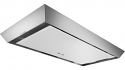 Siemens LR97CAP21B 90cm Ceiling Hood with Compact Motor for installation between ceiling joists