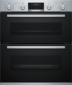 Bosch NBA5350S0B Double Built Under Oven