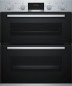 Bosch NBS533BS0B Double Built Under Oven