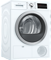 Neff R8580X3GB Condenser Tumble Dryer with 9kg Load