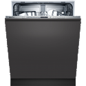 Neff S353ITX02G Fully Integrated Dishwasher with Cutlery Basket