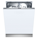 Neff S353ITX05G Fully Integrated Dishwasher with Cutlery Basket