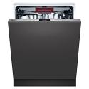 Neff S395HCX26G Fully Integrated Dishwasher with VarioHinge