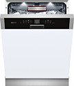 Neff S416T80S0G Semi Integrated Dishwasher