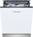 Neff S513K60X1G Fully Integrated Dishwasher