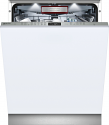 Neff S515T80D1G Fully Integrated Dishwasher with Energy Efficiency Class: A+