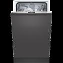 Neff S975HKX20G Slimline Integrated Dishwasher
