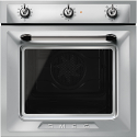 "Smeg SF6905X1 ""Victoria"" Traditional Multifunction oven, Stainless"