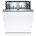 Bosch SGV4HTX27G Fully integrated dishwasher with Cutlery basket - Serie 4