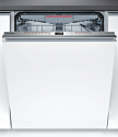 Bosch SMD6EDX57G Fully Integrated Dishwasher - Serie 6