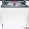 Bosch SMD8YCX01G Fully Integrated Dishwasher - Serie 8