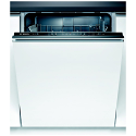 Bosch SMV2ITX18G Fully Integrated Dishwasher with Cutlery Basket - Serie 2