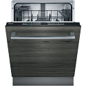 Siemens SE61HX02AG Fully Integrated Dishwasher with cutlery basket