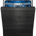 Siemens SN95ZX61CG Fully Integrated Zeolith Dishwasher - iQ500