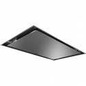 Siemens LR96CAQ50B 90cm Ceiling Hood with Flat Motor for 200mm Built In Height