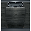 Siemens SR93EX20MG Slimline fully integrated dishwasher