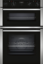 Neff U1ACE2HN0B Built in Double Oven