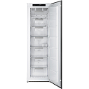 Smeg UKS7220FNDP1 Tall integrated Frost Free Freezer