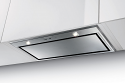Faber Victory 2.0 54cm wide Canopy Hood in Stainless Steel