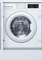 Neff W543BX0GB Fully Integrated Washing Machine with 8kg load