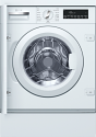Neff W544BX0GB Fully Integrated Washing Machine with 8kg Load