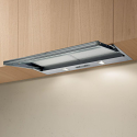 Elica SKLOCK-LED-60 telescopic cooker hood