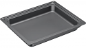 Neff Z12CM10A0 Colour coordinated full width extra deep enamelled pan