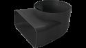 Neff Z861SI1 90° Adapter round-flat