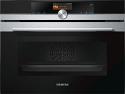 Siemens CS656GBS7B Compact Steam Oven