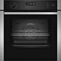 Neff B5AVH6AH0B Slide & Hide Pyro Oven with Added Steam - N50 Series