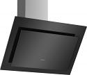 Bosch DWK87CM60B 80cm angled cooker hood