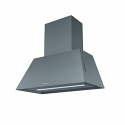 Faber Chloé EV8P CI A70 Cooker Hood in Cast Iron Finish
