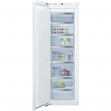 Bosch GIN81AEF0G Tall Integrated Frost Free Freezer