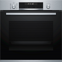 Bosch HBA5780S6B Single Pyrolytic Self Clean Oven