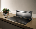 Elica AND-GME-90-SS 90cm Stainless Steel Downdraft Extractor for use with separate motor