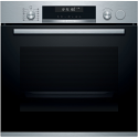 Bosch HBG5785S6B Single Pyrolytic Self Clean Oven