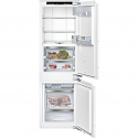 Siemens KI84FPF30 Integrated Fridge Freezer with 0° compartment and premium interior