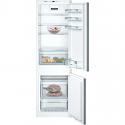Bosch KIN86VSF0G Integrated no frost fridge freezer 60:40 split with Slide Hinge