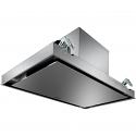 Siemens LR97CAQ50B 90cm stainless steel ceiling hood