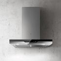 Elica PRIMA-60-SNS 60cm Chimney Hood with Steam Technology