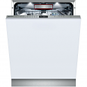 Neff S515U80D2G Fully Integrated Dishwasher