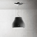 Elica SHINING-IRON Designer Ceiling or Wall mounted cooker hood