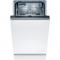 Bosch SPV2HKX39G Slimline Fully Integrated Dishwasher - Serie 2