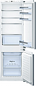 Bosch KIN86VF30G Integrated Frost Free Fridge Freezer