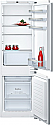 Neff KI7862F30G Integrated Frost Free Fridge Freezer